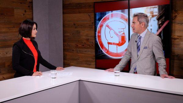 Tirol im Gespräch: Dr. Günter Weiss