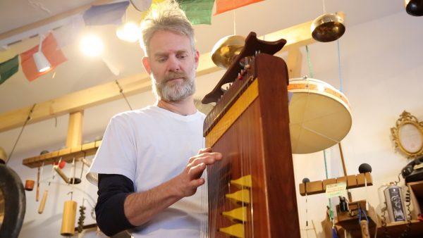 Roderick's Dubious Instruments