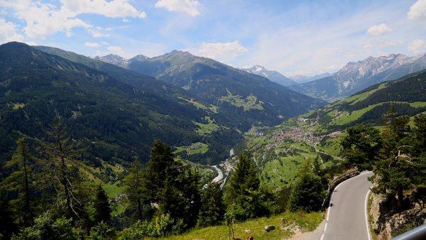 Geheimnisse im Tourismus: Naturpark Kaunergrat