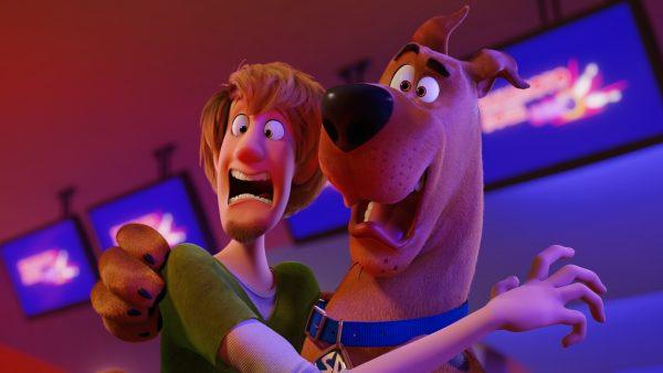 Kinokarten zu gewinnen: Scooby!