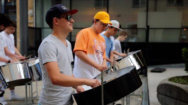 Karibische Klänge aus Tirol