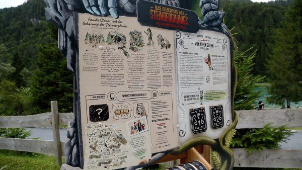 Die Suche nach dem Steinbergkönig