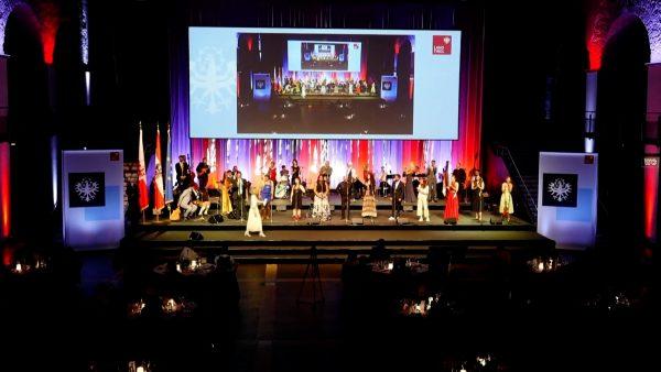 Gala: Tirol sagt Danke