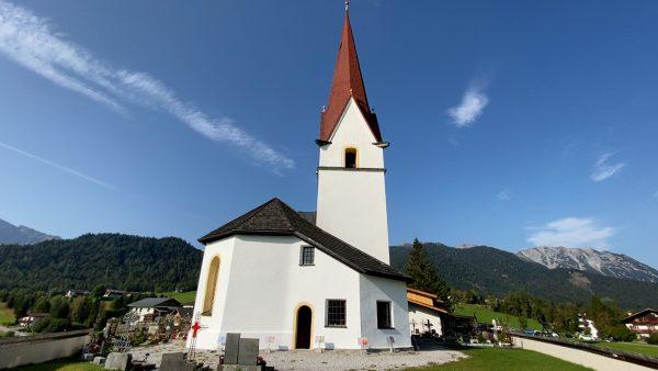 Der erste Stabat Mater Weg Österreichs