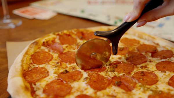 Die Fertigpizza feiert Geburtstag