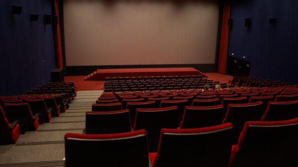 Kinos kämpfen um ihr Überleben