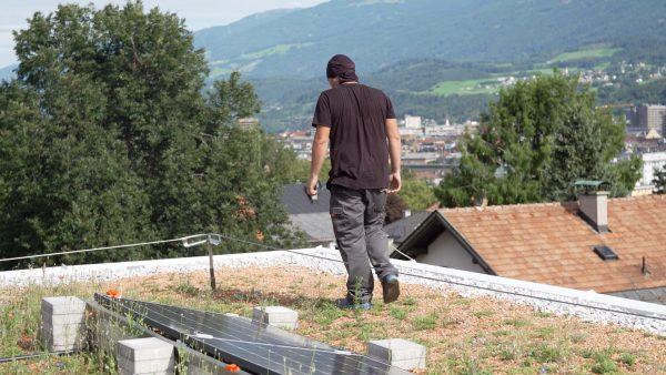 Der vielleicht seltenste Lehrberuf Tirols