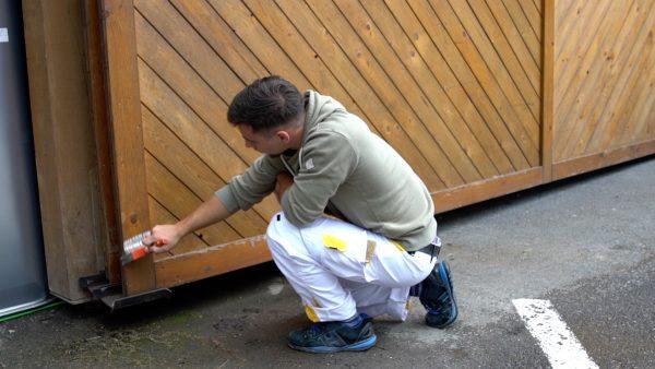 Berufsreise: Maler und Lackierer
