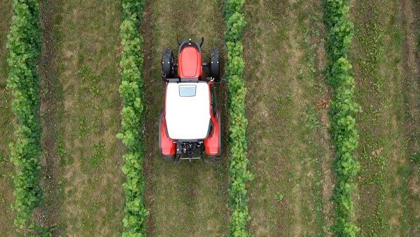 Traktoren made in Tirol