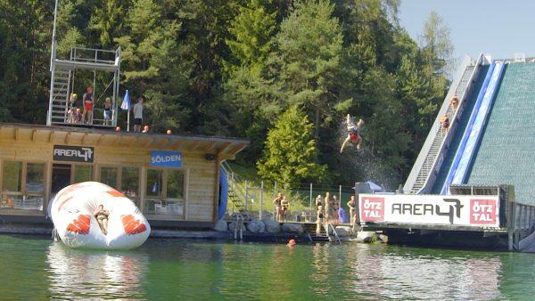 Österreichs größter Outdoor-Freizeitpark