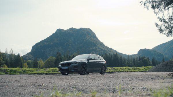 Das ist der neue BMW X1