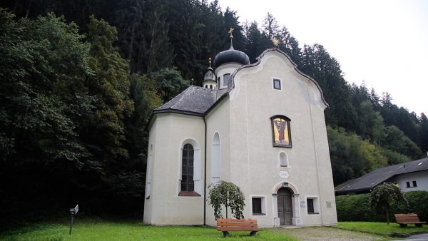 Allerhand aus'm Tyroler Land: Kreuzkirchl Pill