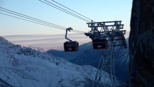 Frühzeitiges AUS für Skisaison