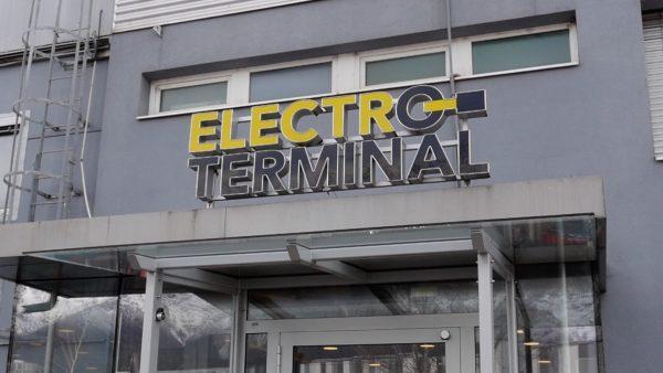 Electro Terminal trotzt der Krise