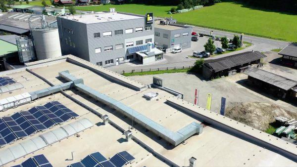 Natürliche Energie aus Osttirol
