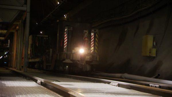 Der Tunnel der Graz und Klagenfurt verbinden soll