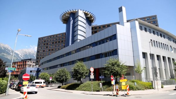 Besuchsverbot in Krankenhäusern
