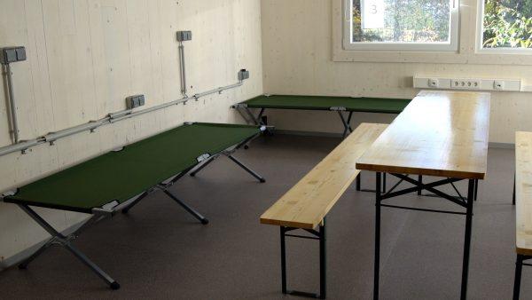 20 neue Betten in Innsbruck