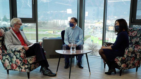 Der Umgang mit der Pandemie
