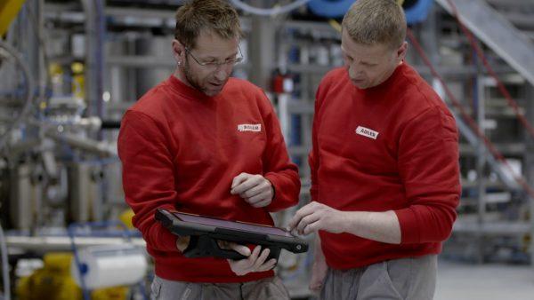 Trotz Corona: ADLER investiert in Schwaz