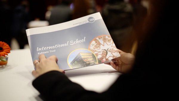 Vom englischsprachigen Kindergarten bis zur internationalen Matura
