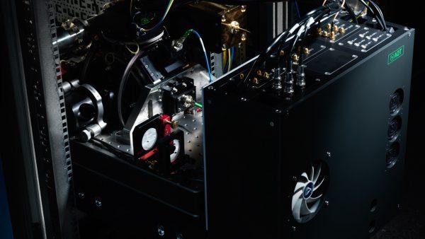 Innsbrucker Unternehmen entwickelt Quantencomputer