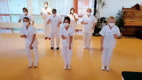 WPH Lienz tanzt