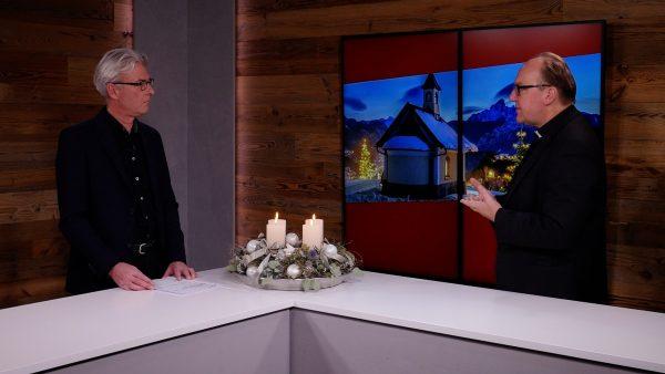 Tirol im Gespräch: Bischof Hermann Glettler