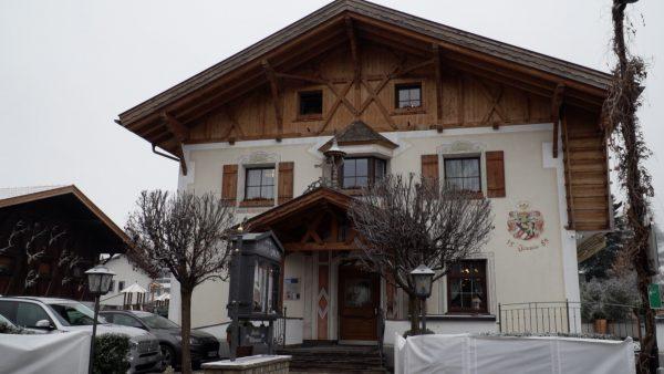 Geheimnisse im Tourismus: Landgasthaus Walzl