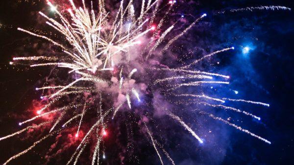 Frage des Tages: Feuerwerk an Silvester?