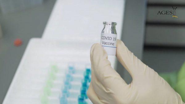 Der Tiroler Impfplan