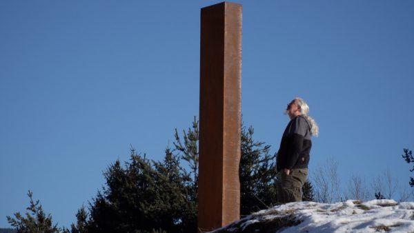 Monolith in Telfs entdeckt