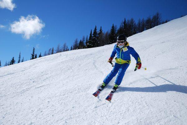 Frage des Tages: Coronatest zum Skifahren?