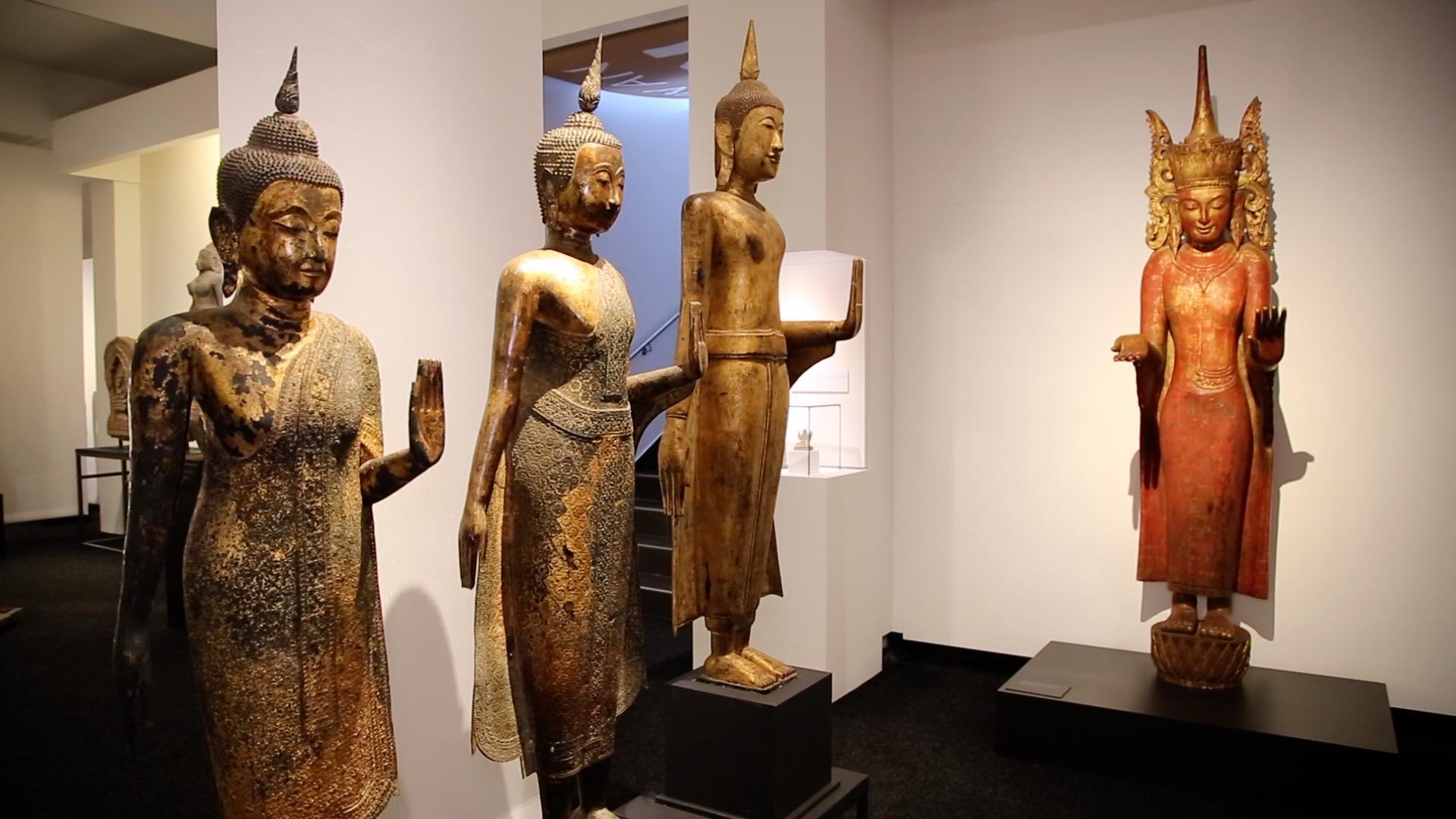 Allerhand aus'm Tyroler Land: Museum der Völker