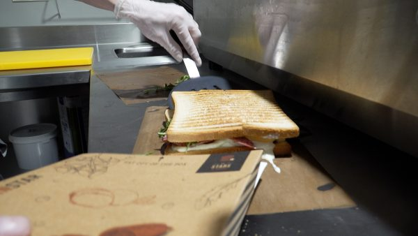Ausgefallene Toasts in neuen Größen