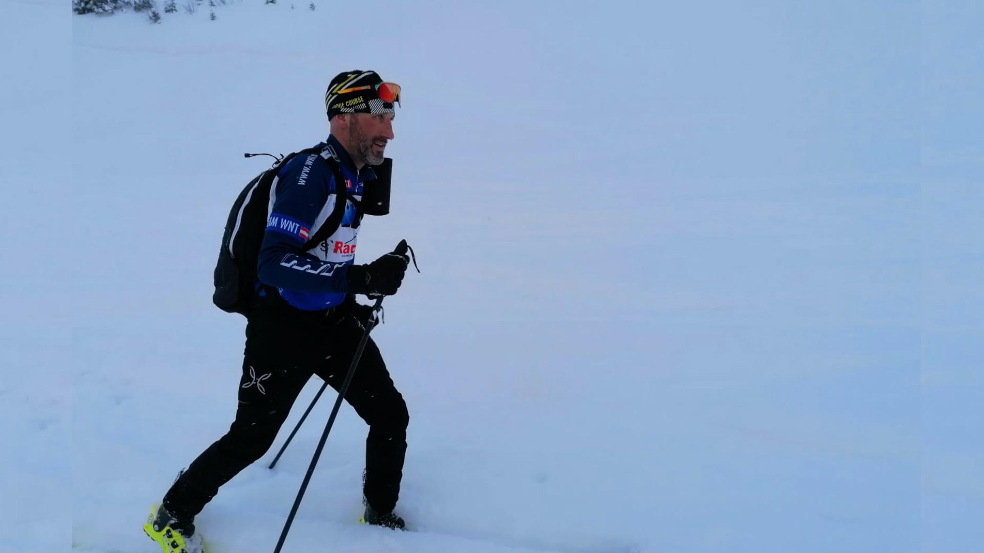 Den Mount Everest in Tirol besteigen