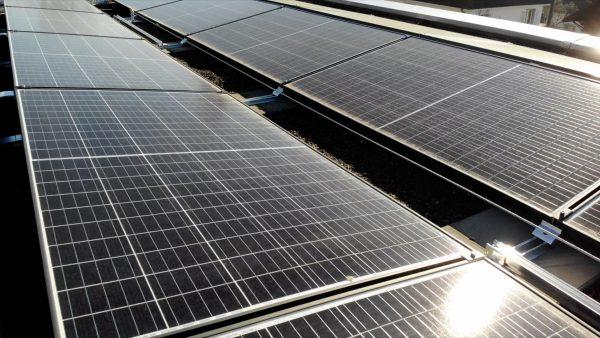 Sonnenenergie aus Tirol
