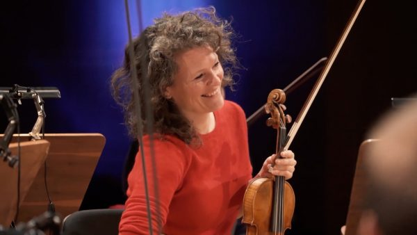 Ein Orchester ohne Dirigent