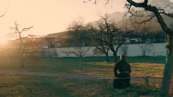 Allerhand aus'm Tyrolerland: Ein ganz besonderer Franziskanerbruder