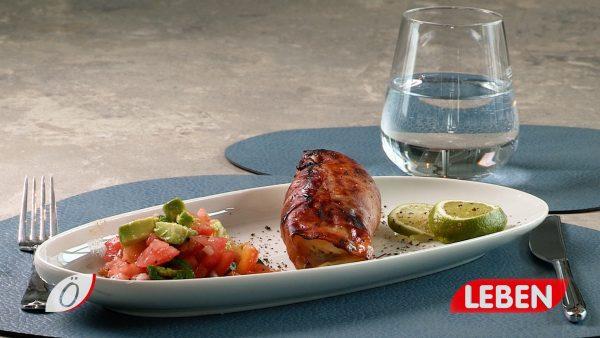 Kochtipp: Mediterranes Hähnchen