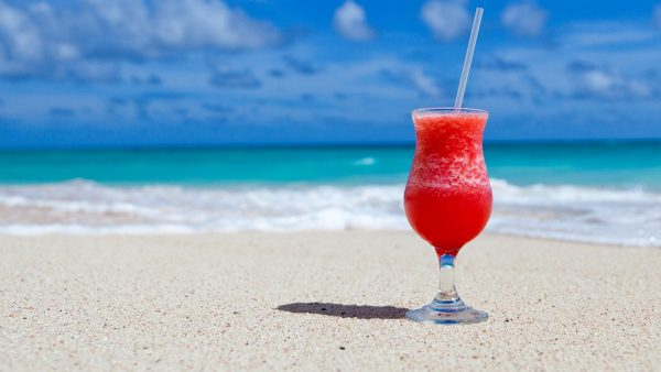 Frage des Tages: Urlaubspläne?