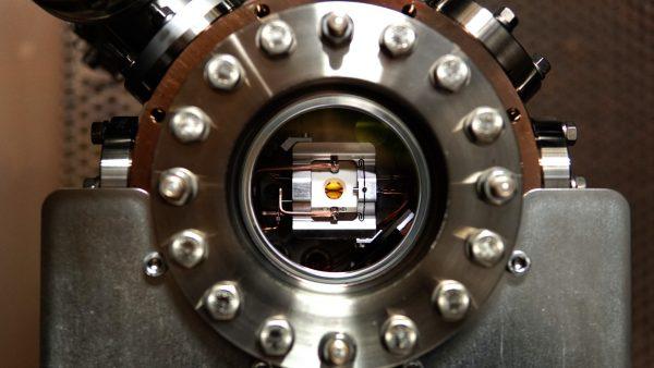 Der kompakteste Quantencomputer kommt aus Innsbruck!