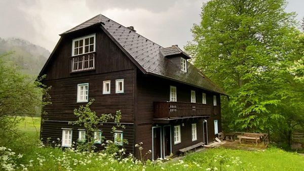 Tirol in der Steiermark