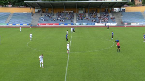 FC Kufstein : SV Wörgl