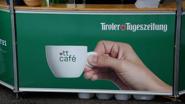 Comback des TT-Cafés