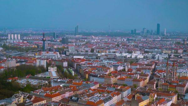 Tiroler Rohre in Wien