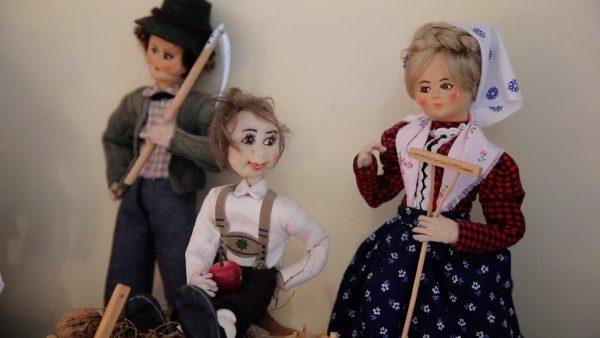 Kinderwunderwelt und Puppenhaus Achensee