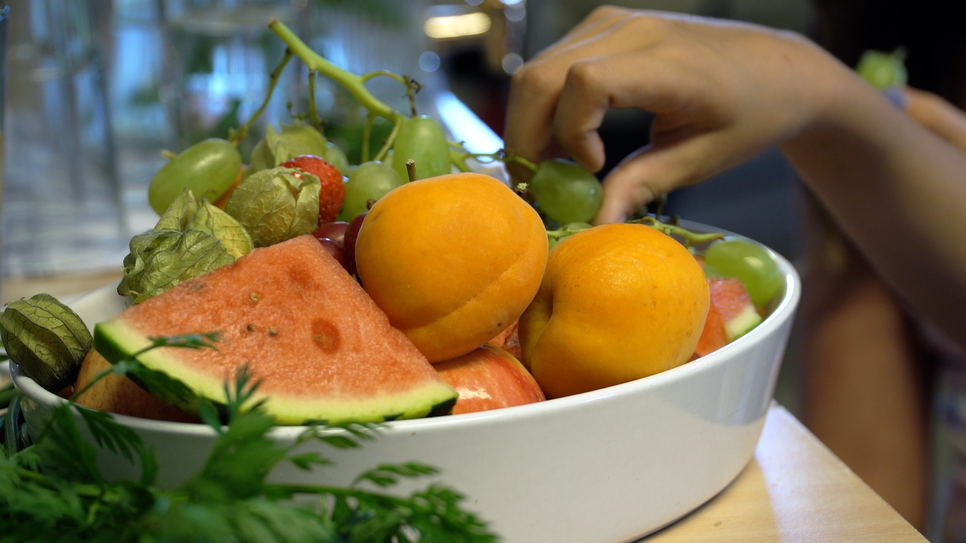 Gesundheit, Ernährung & Klimaschutz