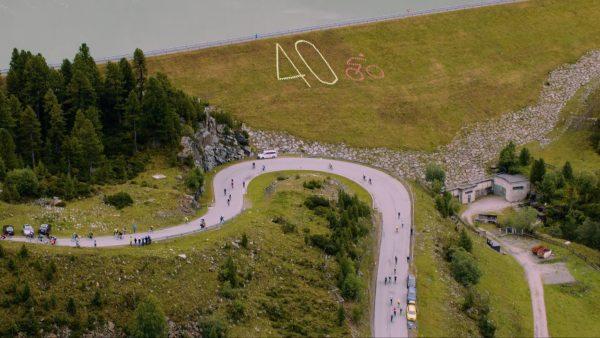 Das ist der 40. Ötztal Radmarathon