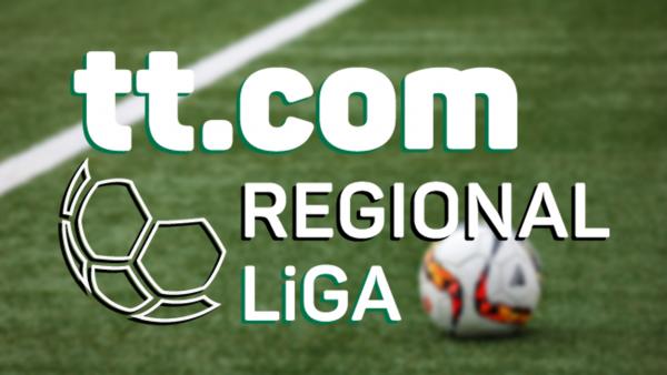 Reichenau übernimmt die Tabellenführung in der TT.com Regionalliga Tirol